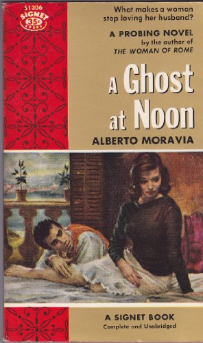 9780451013064: Ghost at Noon