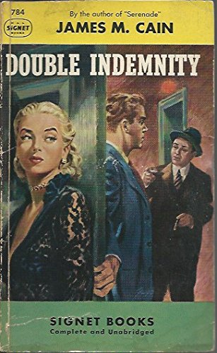9780451014276: Double Indemnity