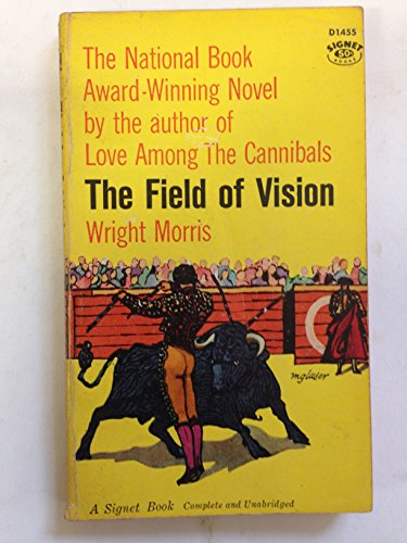 9780451014559: Field of Vision