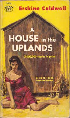 9780451014566: A House in the Uplands