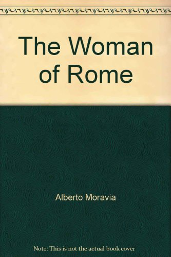 9780451015969: Woman of Rome