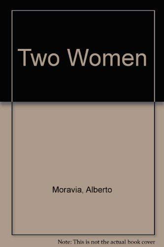 9780451016577: Two Women