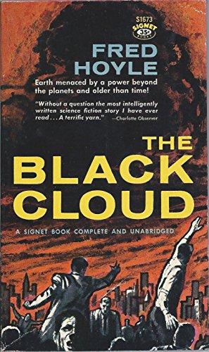 9780451016737: The Black Cloud (Signet SF, S1673)