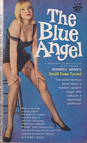 9780451017208: Blue Angel