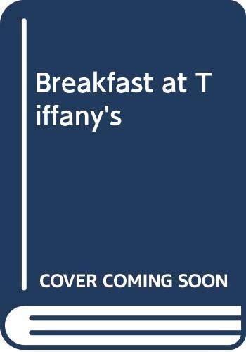 9780451017277: Breakfast at Tiffany's