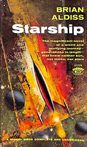 9780451017796: Starship