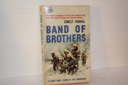 Band of Brothers: Frankel, Ernest