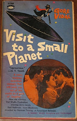 9780451017888: Visit to a Small Planet