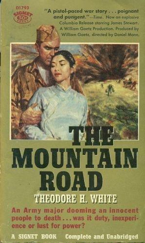 9780451017932: Mountain Road