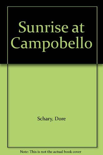 9780451018687: Sunrise at Campobello