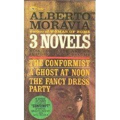 9780451019554: Three Novels by Alberto Moravia