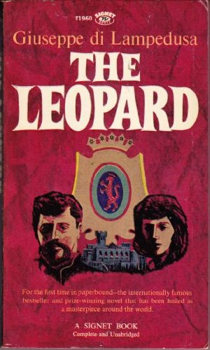9780451019608: The Leopard