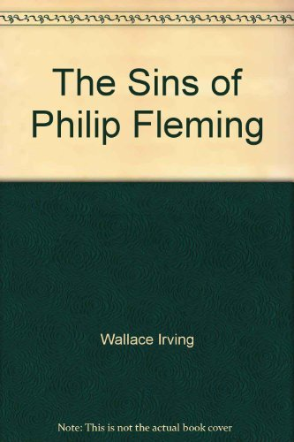 9780451019783: The Sins of Philip Fleming