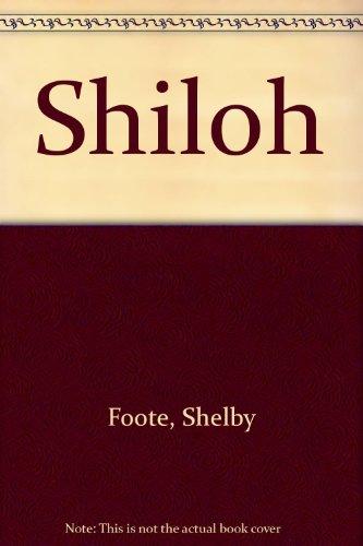 9780451019967: Shiloh