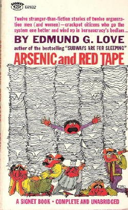 9780451020321: Arsenic and Red Tape