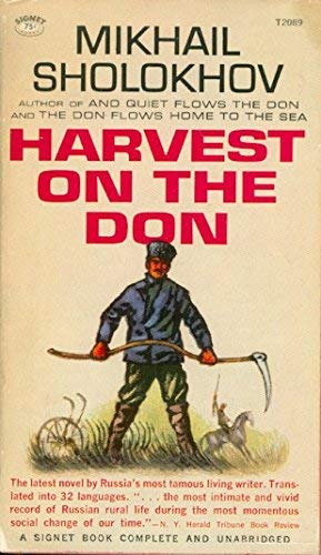 9780451020895: Harvest on the Don