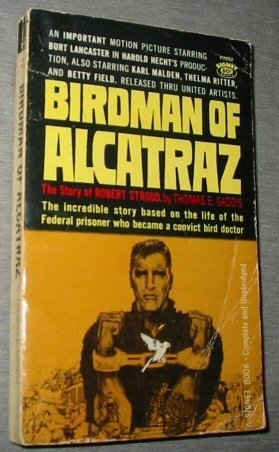 9780451020925: Birdman of Alcatraz