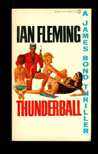 9780451021267: Thunderball (James Bond)