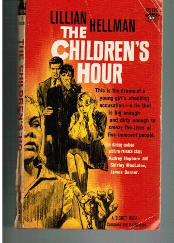 9780451021298: The Children's Hour