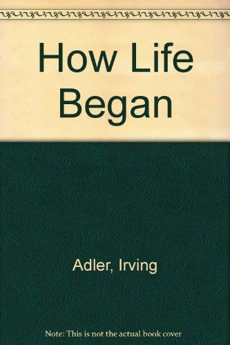 9780451021359: How Life Began