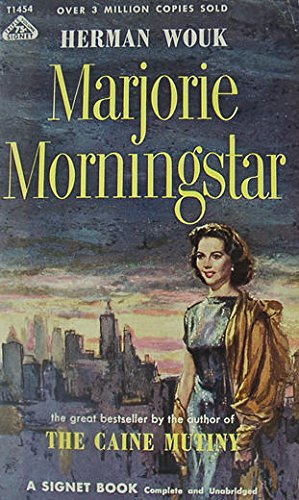 Marjorie Morningstar (0451021568) by Wouk, Herman