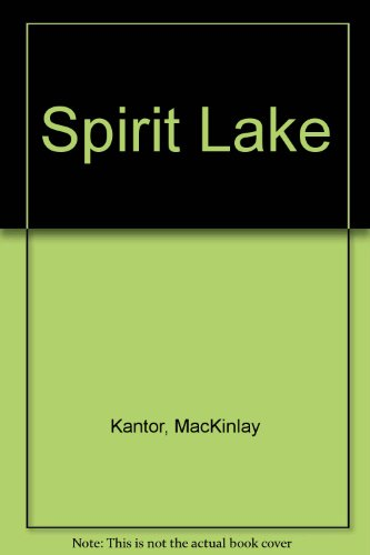 9780451021946: Spirit Lake