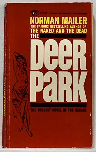 9780451021977: The Deer Park (Vintage Signet, T2197)