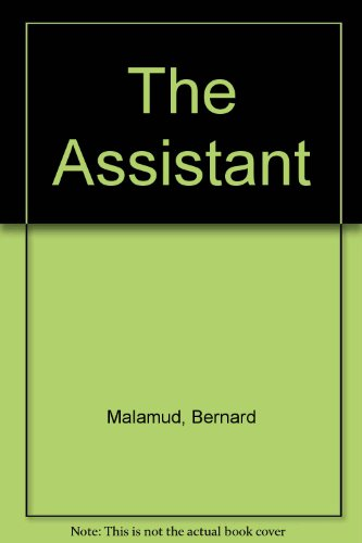The Assistant: Malamud, Bernard