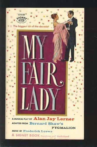 9780451022516: My Fair Lady