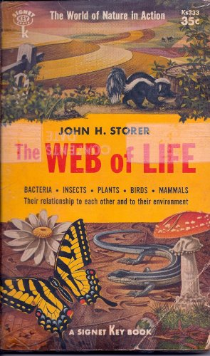 9780451022653: The Web of Life