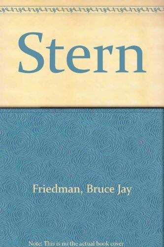 9780451023490: Stern