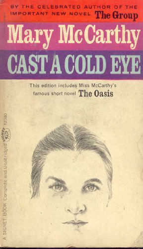 9780451023803: Cast a Cold Eye