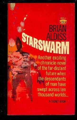 9780451024114: Starswarm (Signet D2411)