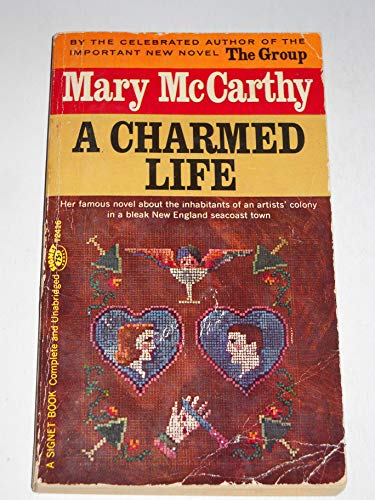 9780451024169: A Charmed Life