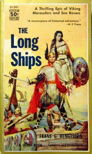 9780451024916: Long Ships