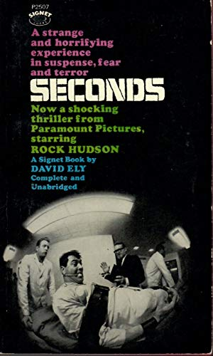 9780451025074: Seconds