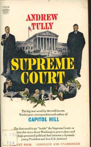 The Supreme Court: Tully, Andrew