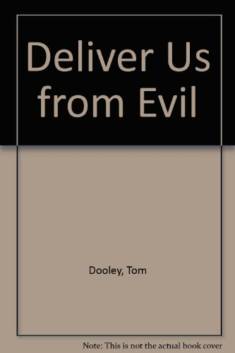 9780451025623: Deliver Us from Evil