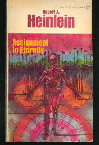 9780451025876: Assignment in Eternity