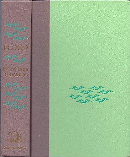 9780451026118: Flood