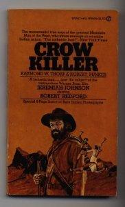 9780451026408: Crow Killer