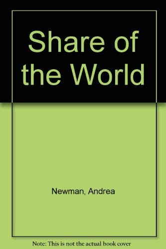 9780451026927: Share of the World