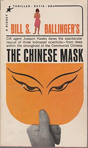 9780451027153: Chinese Mask
