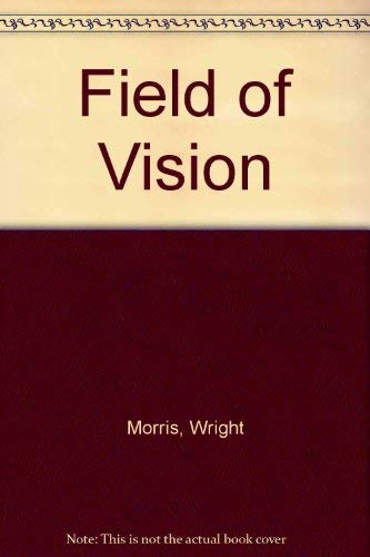 9780451027610: Field of Vision