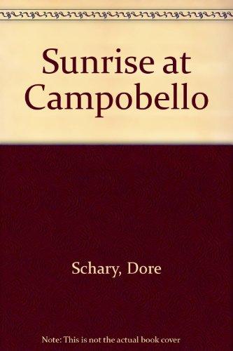9780451028730: Sunrise at Campobello