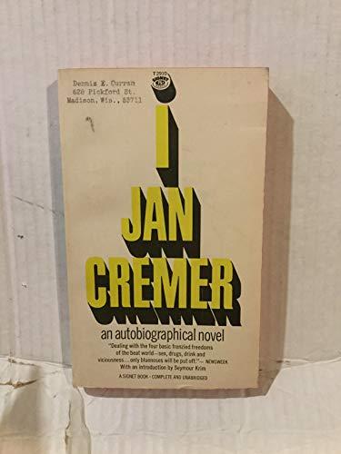 I, Jan Cremer: Penguin Books Staff