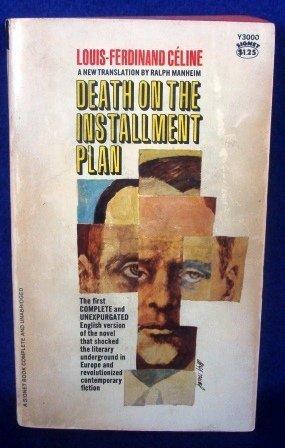 9780451030009: Death on the Installment Plan