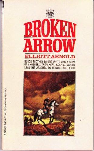 9780451030351: Broken Arrow