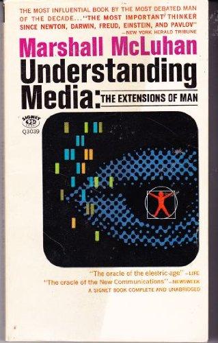 9780451030399: Understanding Media