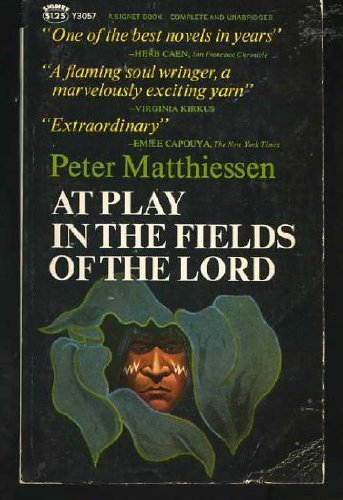 9780451030573: At Play in the Fields of the Lord